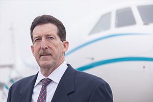 Andrew Klischer - Director of Flight Operations
