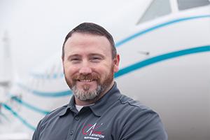 Daniel Lambert - Director of Maintenance