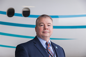 Jeff Causey - Chief Operating Officer