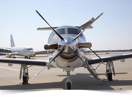 Pilatus PC 12 Image 2