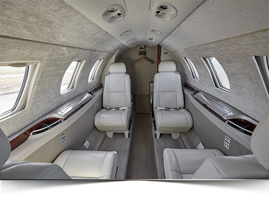 Citation_M2_Interior1