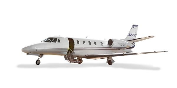 Cessna Citation XLS+
